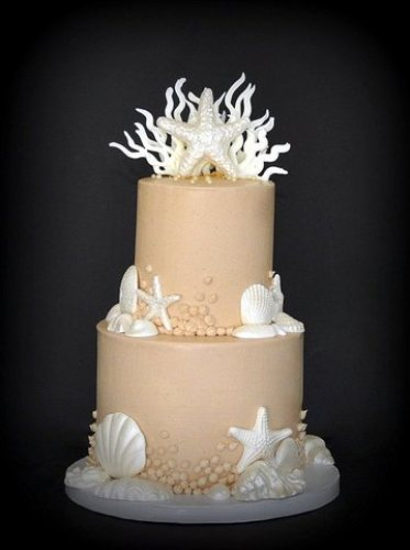 Island Sweet Stuff Wedding Cakes St Thomas US Virgin Islands