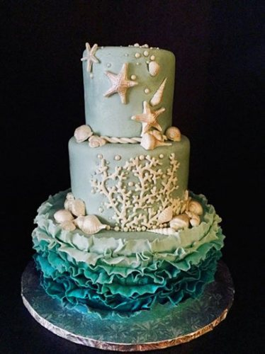 island wedding cakes island sweet stuff wedding cakes st us 16499